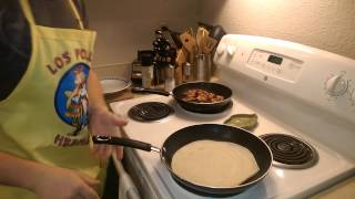 Glb Chef Xef: Breakfast Savory Crepes