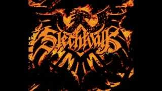 Slechtvalk - Enthroned