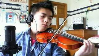 Fly Me To Polaris - Kouser Yang Violin