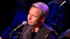 Origin of Love - John Cameron Mitchell with Shannon Conley | Live from Here with Chris Thile
