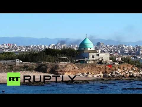 Syria: At least 23 killed, 65 wounded in shelling of Latakia