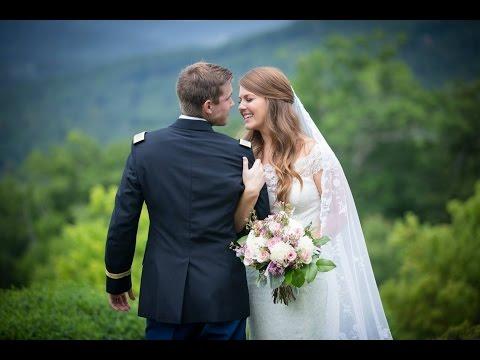 Wedding Video: Rachel & Harold