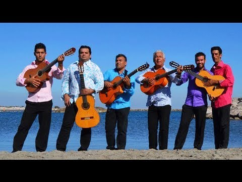 "Seven Kings - ""Volare"" (Gipsy Kings), 2013"