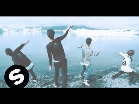 Don Diablo & Steve Aoki x Lush & Simon - What We Started ft. BullySongs (Official Music Video)