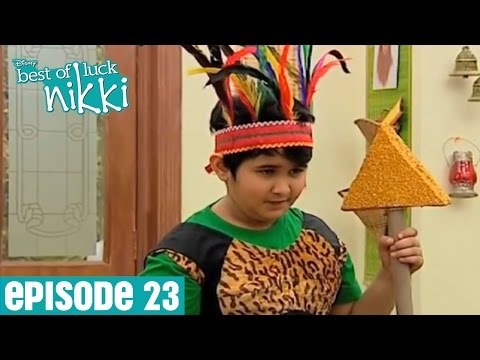Best Of Luck Nikki | Season 1 Episode 23 | Disney India Official