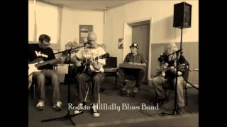 Rockin' Hillbilly Blues Band   Finger Pie