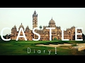 MEN'S FASHION | CASTLE DIARY #1 | CINEMATIC VIDEO | S7 Edge | A6300
