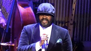 Gregory Porter, On My Way To Harlem (live), SFJazz, San Francisco, CA, August 2, 2019 (HD)