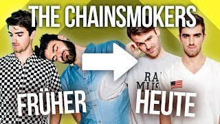 Baixar The Chainsmokers: Video Evolution (Songs FRÜHER - HEUTE)