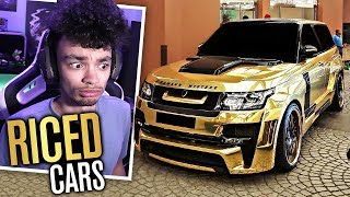 Laughing at riced cars for 10 minutes