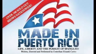 """""""Made in Puerto Rico"""" - Audience reactions"""