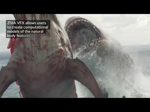 How Ziva Dynamics uses AI to enhance CGI visual effects (VFX)
