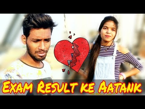 Exam Result ke Aatank | CG Comedy Video | 36Gadiya