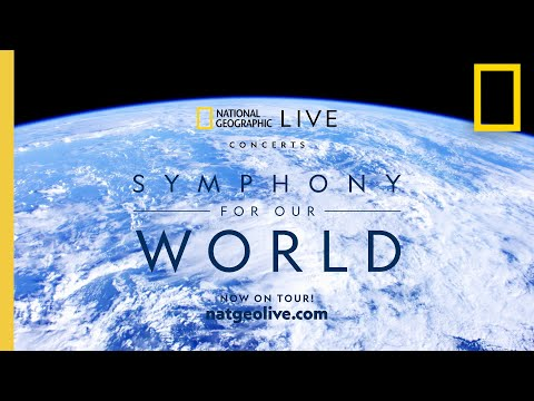 Gewinnspiel: Symphony Of Our World | National Geographic | National Geographic