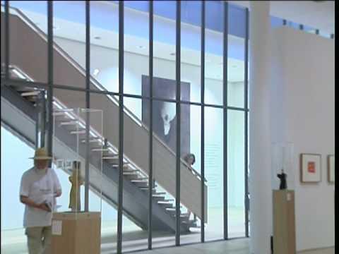 Renzo Piano: le colline di Paul Klee. Seconda parte. Video by Maria Teresa de Vito