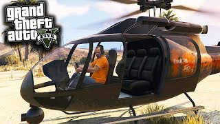 GTA 5 — Walkthrough Mission 49  |  Surveying... | passage | review