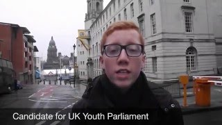 voteisaac uk youth parliament election leeds 2016