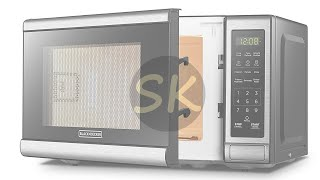 Best Countertop Microwave Ovens 2020: Top 6 Microwave Oven for Home Use