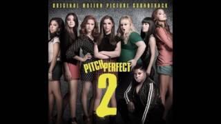 Pitch Perfect 2 - Das Sound Machine - World Championships 1 (Audio)