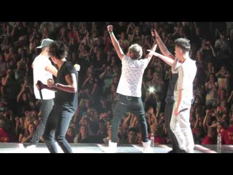 The Best Song Ever Dance