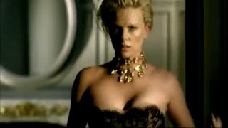J'adore Commercial Charlize Theron