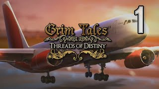 Grim Tales 9: Threads Of Destiny [01] w/YourGibs - Beta Survey Demo - OPENING - Part 1