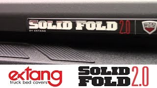 In the Garage™ with Performance Corner®: Extang Solid Fold 2.0