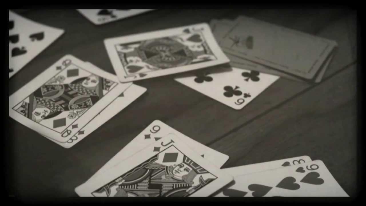 красивая девчонка и карточный долг - 4