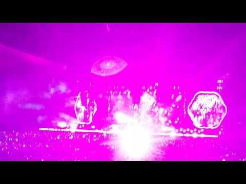 Coldplay live - Paradise - Sydney 2016