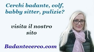 Colf, Baby Sitter Iana (Badantecerco.com) (№63)