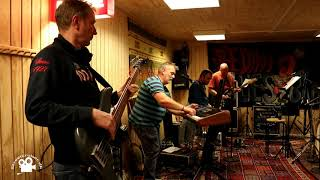 Red Hot Blues Band - Little wing