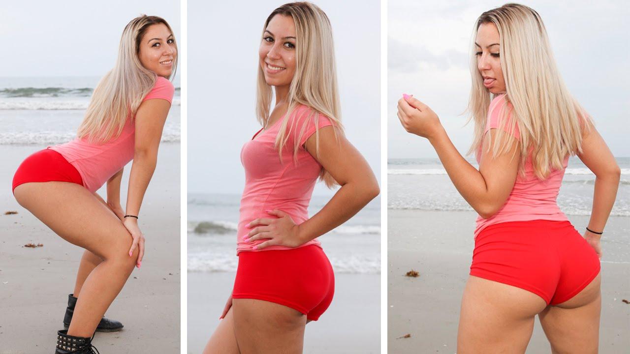 Professional Twerker Jessica Vanessa Vines Most Famous Booty Shaker Youtube