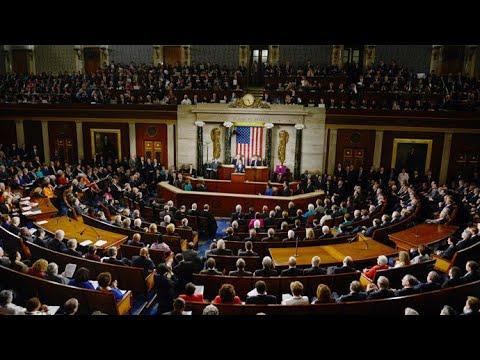 الكونغرس الأمريكي يطالب بوضع تنظيمات الإخوان بقائمة الإرهاب  - 21:22-2018 / 7 / 11