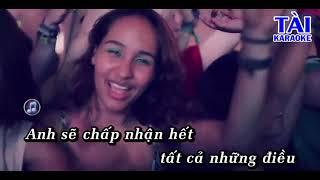 Nguoi Phan Boi Remix Phan Duy Anh Karaoke