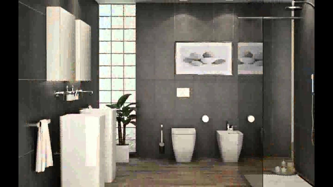 Dusche modern fliesen bilder youtube for Badezimmer modern gefliest