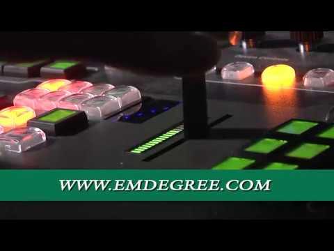Ohio University Southern Campus Electronic Media