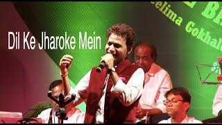 Dil Ke Jharoke Mein by Anil Bajpai