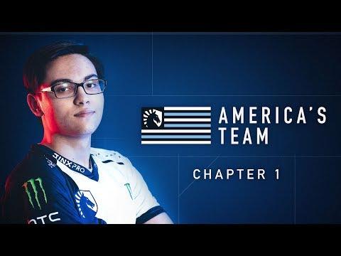 Liquid CSGO | America's Team: Chapter 1 - Pilot