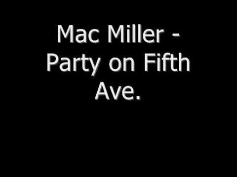 Mac Miller :