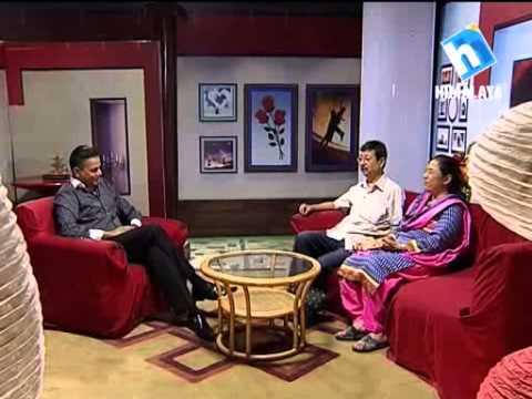 जीवन साथी - अशेश मल्ल | साबित्री मल्ल