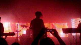 Project Pitchfork - The Dividing Line - 2012 LIVE Berlin
