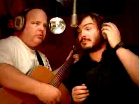 tenacious d - Tribute (official music video) - YouTube