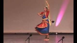 Kerala Assn of Colorado: BarataNatyam Part 2