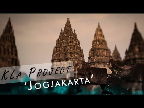 KLa Project - Jogjakarta (Lirik & Video)