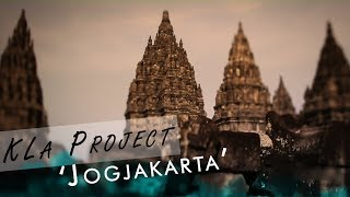 KLa Project - Jogjakarta (Lirik & Video)