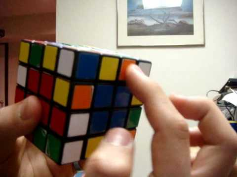 Rubik's Cube 4x4 Solution Guide | Rubik's Official Website