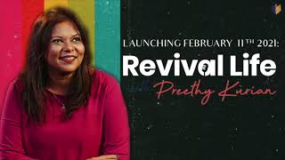 Revival Life with Preethy Kurian | Launching 11.02.21| Promo 2