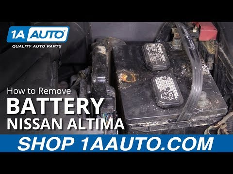 how-to-remove-battery-06-11-nissan-altima