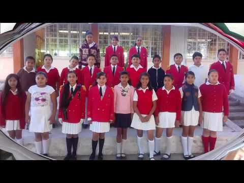 Video Graduacion escuela Plan de Ayala