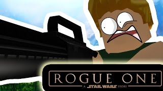 STARWARS ROUGE ONE IN ROBLOX? - Phantom Forces | ROBLOX